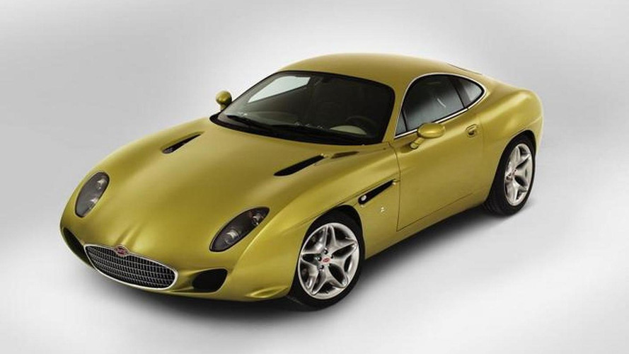 Diatto Ottovu Zagato headed into production - report