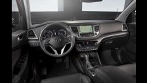 Conheça o novo Tucson norte-americano - SUV já roda em testes no Brasil
