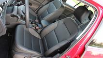Uzun süreli test aracı: 2017 Volkswagen Golf Alltrack
