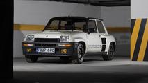 1983 Renault 5 Turbo II Auction