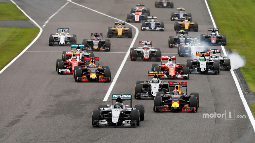 FIA approves sale of F1 to Liberty Media