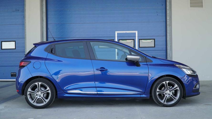 2017 Renault Clio GT Line İncelemesi | Neden Almalı?