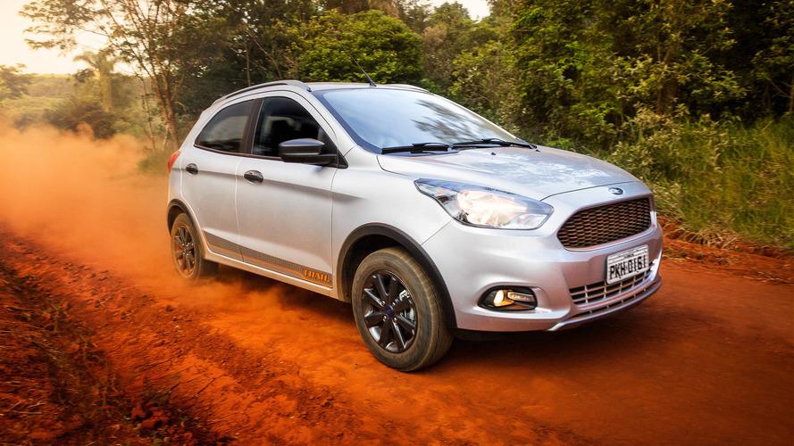 Greve paralisa fábrica de motores e câmbios da Ford em Taubaté