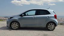 2017 Kia Picanto İlk Sürüş
