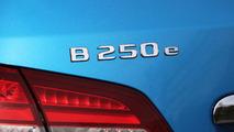 2017 Mercedes-Benz B250e: Review