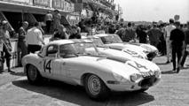 1963 Jaguar E-Type Lightweight Competition Coupe