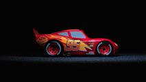 Ultimate Lightning McQueen R/C Car