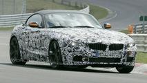 Next Generation BMW Z4