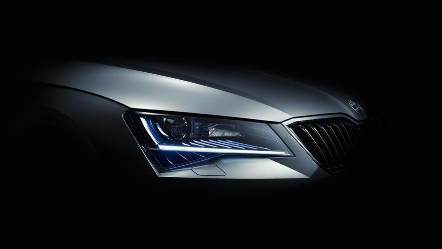 Škoda confirme l'arrivée d'un coupé sportif et électrique !