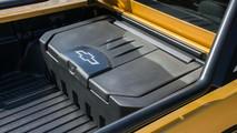 Chevrolet S10 Trailboss