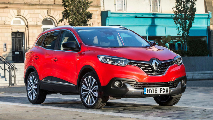 Renault Kadjar artık daha hızlı