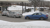 2016 Cadillac CTS-V to debut in Detroit