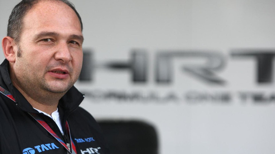 Court action threatens Kolles' F1 plans - report