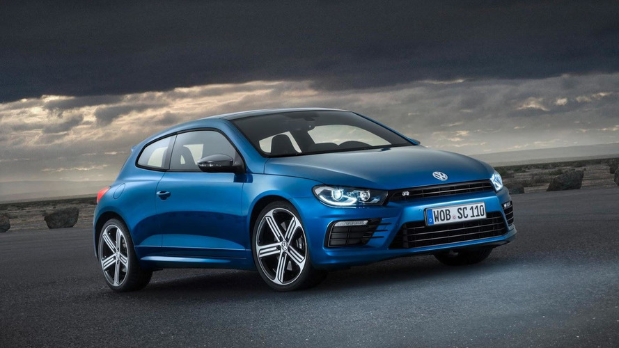 Next Volkswagen Scirocco could have toned down styling, 330 bhp RS variant - report