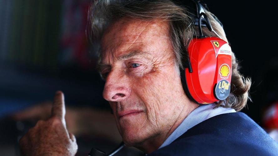 Ferrari drivers 'come and go' - Montezemolo