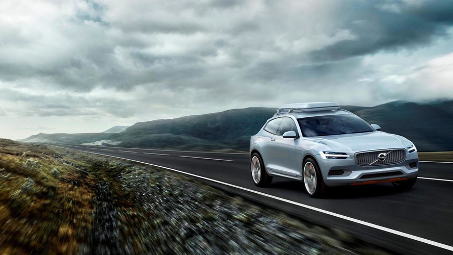 Volvo announces new concept for Geneva Motor Show next month