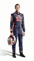 Daniil Kvyat 2014 Scuderia Toro Rosso