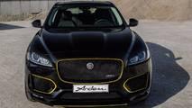 Arden Jaguar F-Pace