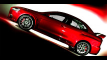 Mitsubishi Lancer Concept X