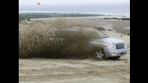 Jeep Compass: da 24.840 Euro