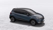 Renault Captur Iridium