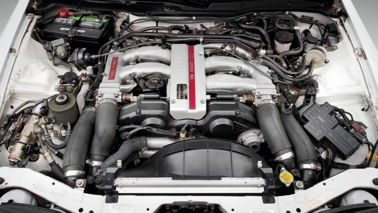 Nissan 300ZX (1990-1998)