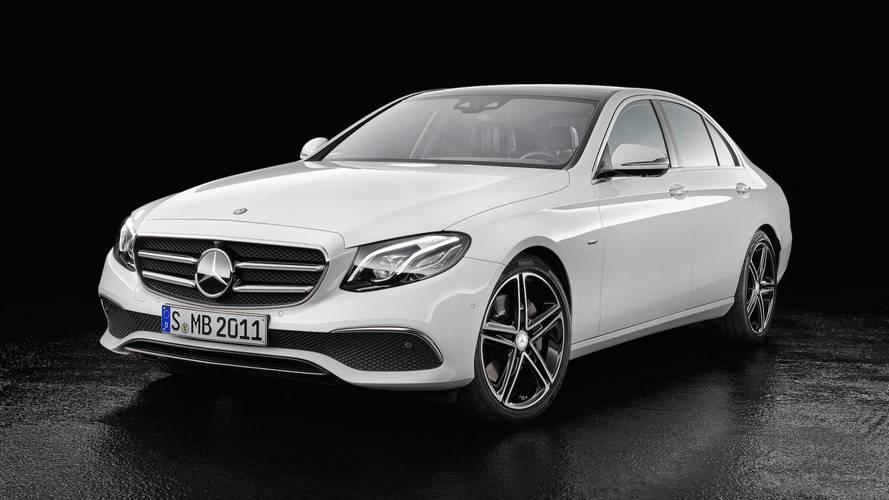 Mercedes-Benz E-Class SportStyle Package