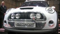 Mini Concept Geneva 2006