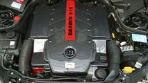 BRABUS C V8 S