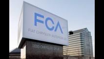 Fiat Chrysler conclui fusão e começa a negociar ações na bolsa de Nova York