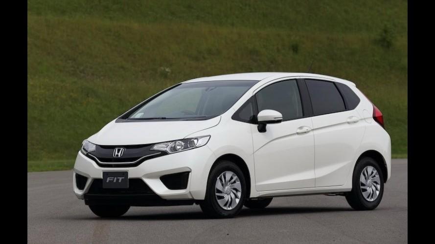 O que esperar do novo Honda Fit que será nacional em 2014?