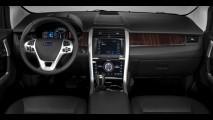 Ford Edge 2014 chega por R$ 131.490, mas já muda no ano que vem