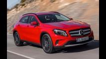 Agenda Mercedes: C Estate, GLA e novo CLS ainda este ano no Brasil
