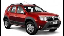 Renault Duster começa ser vendido no México - Preço inicial equivale a R$ 30.900