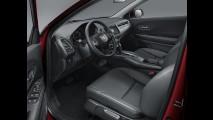 Oficial: Honda HR-V nacional tem mais imagens do interior divulgadas
