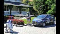 Ford participa da Comic-Con com carros temáticos de