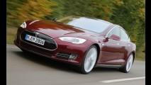 Tesla quer Model S esportivo para rodar nas auto-pistas alemãs