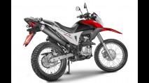 Honda apresenta NXR Bros 2015 com novo motor de 160 cc