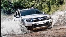 Lada terá SUV compacto baseado na plataforma do Renault Duster