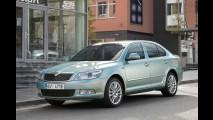 FINLÂNDIA, novembro: Skoda Octavia é o mais vendido