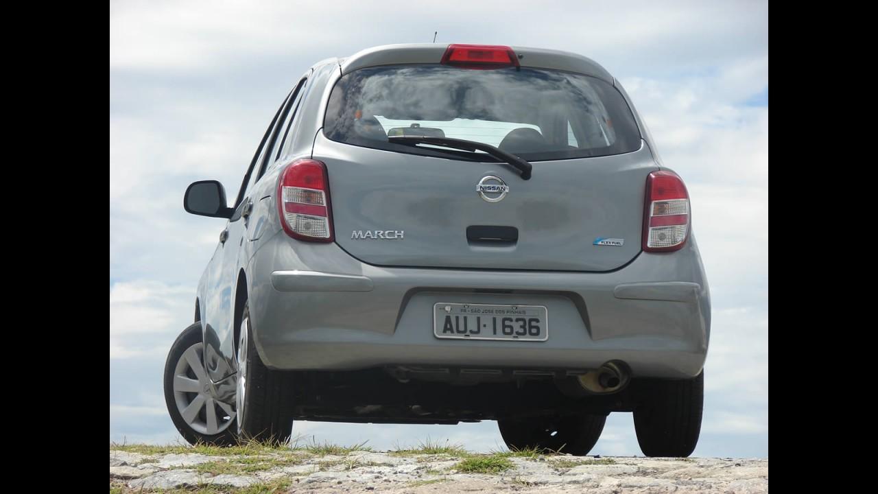 Aliança Renault-Nissan comemora resultado histórico em 2011