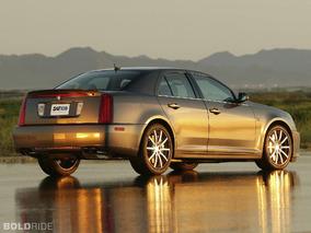 Cadillac STS SAE 100