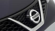 2014 Nissan Pulsar