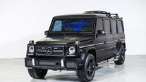 Mercedes-Benz G63 AMG by Inkas