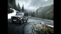 Land Rover Defender MY 2012