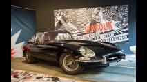3. La Jaguar di Diabolik