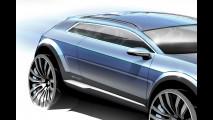 Audi Q1, il concept per Detroit