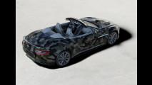 Aston Martin Vanquish Volante Valentino