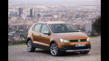 Volkswagen Polo restyling 2014: BlueGT, BlueMotion, CrossPolo