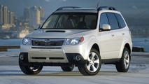 2009 Subaru Forester XT – $8,473